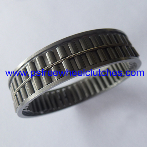 FE..Z Sprag Clutch Bearings