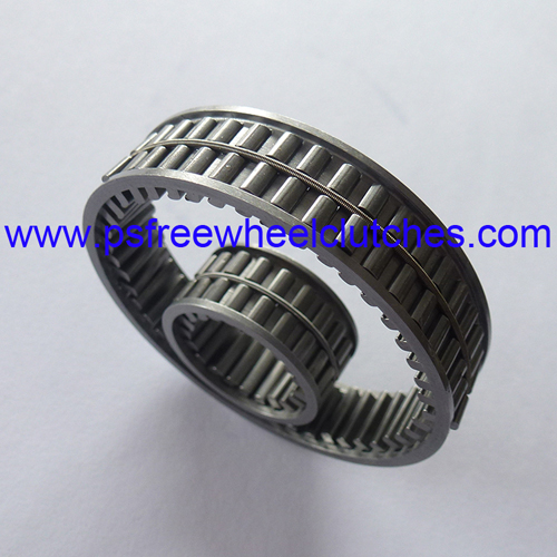FE..Z2 Sprag Freewheel Clutches