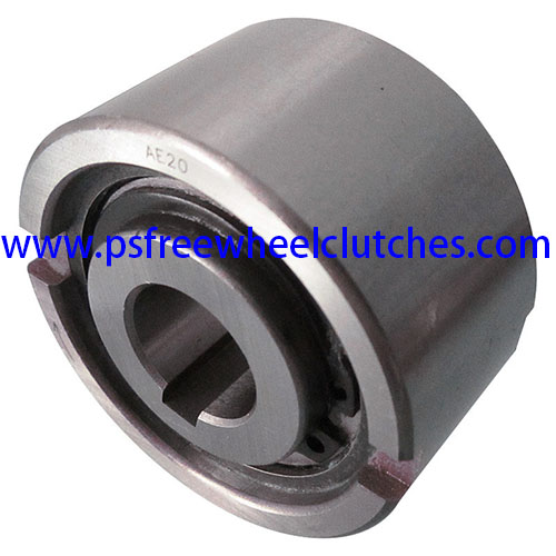 AE Roller Ramp Freewheel Clutch Bearings