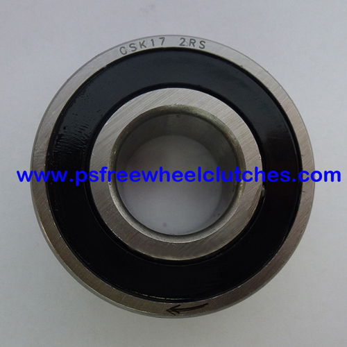FK62..2RS One Way Bearings